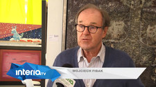 Wojciech Fibak dla Interii: Czekam na to, aby Hubert Hurkacz się obudził. Wideo