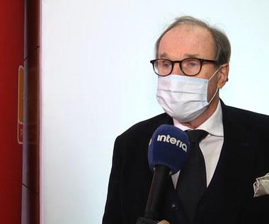 Wojciech Fibak dla Interii:  To będzie dla Igi bardzo trudne. Wideo