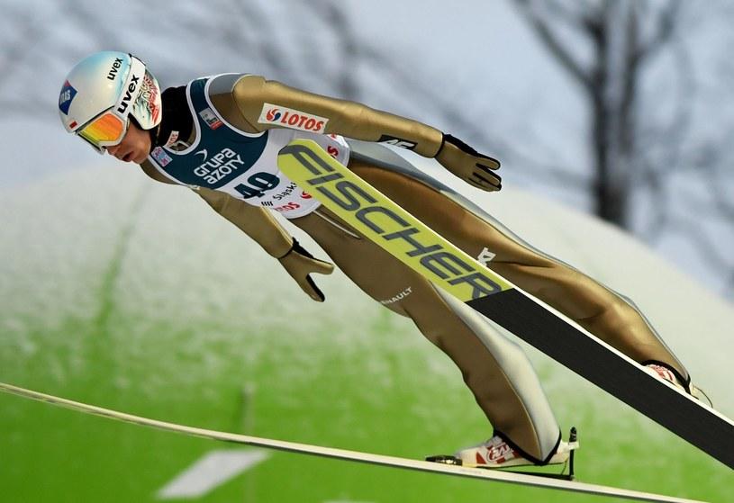 Wojciech Fortuna /AFP