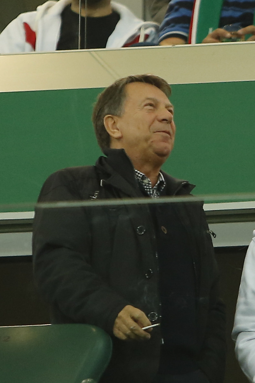 Wojciech Gąssowski /Krzemiński Jordan /AKPA