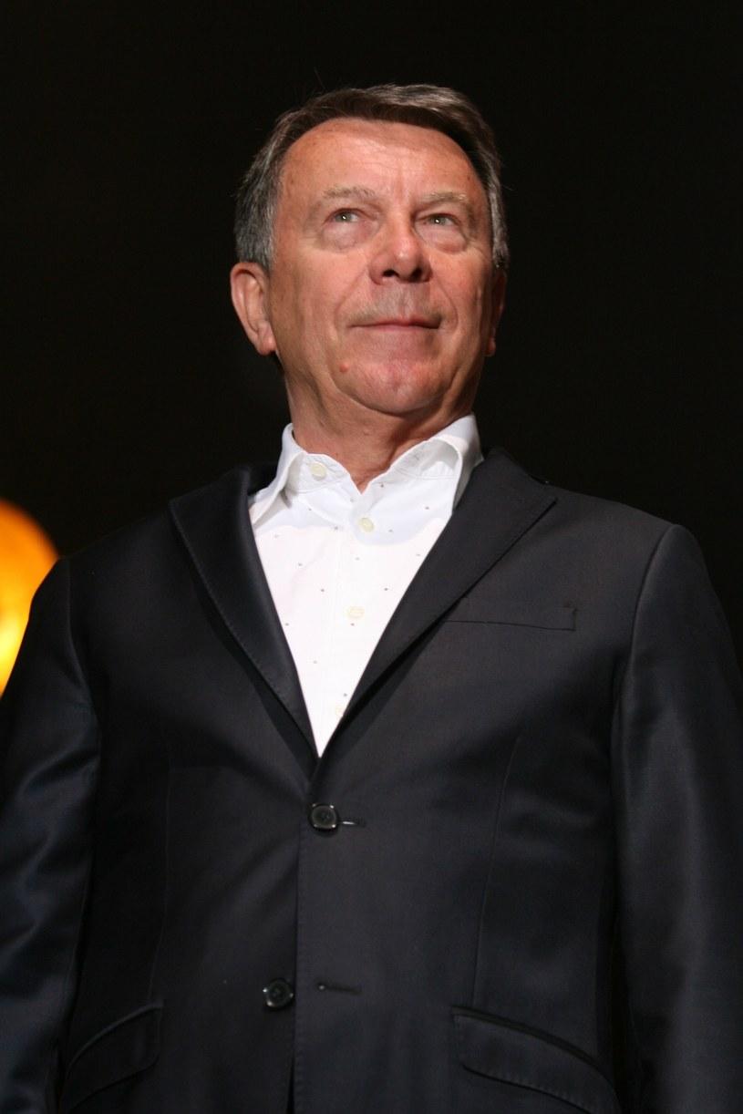 Wojciech Gąssowski /Andrzej Wrzesiński /East News
