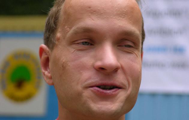 Wojciech Glanc /fot.Andrzej Szilagyi  /MWMedia
