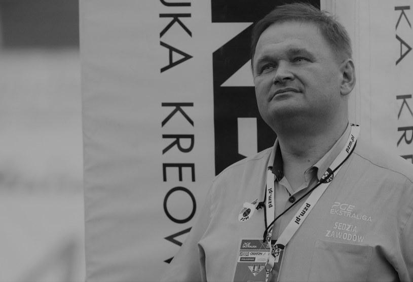 Wojciech Grodzki /Wojciech Klepka /Newspix