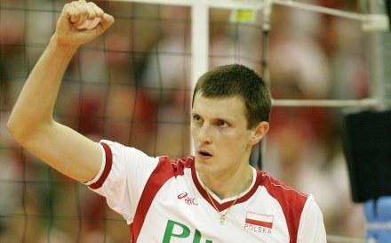 Wojciech Grzyb/Fot: Łukasz Grochala /Agencja Przegląd Sportowy