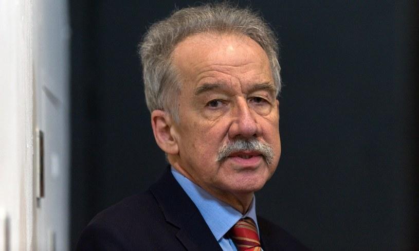 Wojciech Hermeliński /Grzegorz Krzyzewski /Reporter