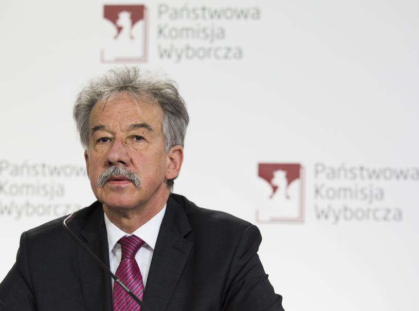 Wojciech Hermeliński /Andrzej Hulimka  /Reporter