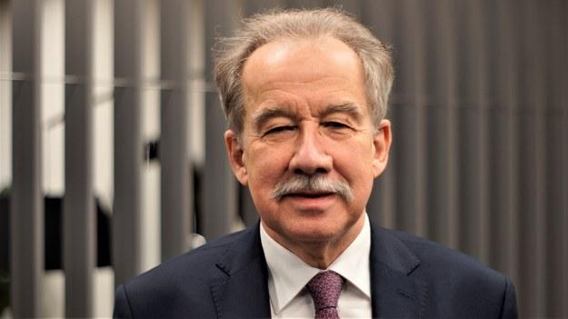 Wojciech Hermeliński /Michał Dukaczewski /RMF FM