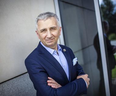Wojciech Ignacok, prezes Taurona: Neutralność klimatyczna do 2050 r.