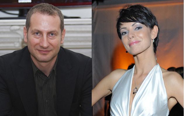 Wojciech Jagielski, Dorota Gardias-Skóra  /MWMedia