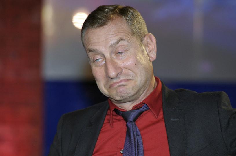 Wojciech Jagielski /Gałązka /AKPA
