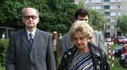 Wojciech Jaruzelski: Jego żona chce rozwodu!
