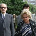 Wojciech Jaruzelski nie chce wracać do żony!