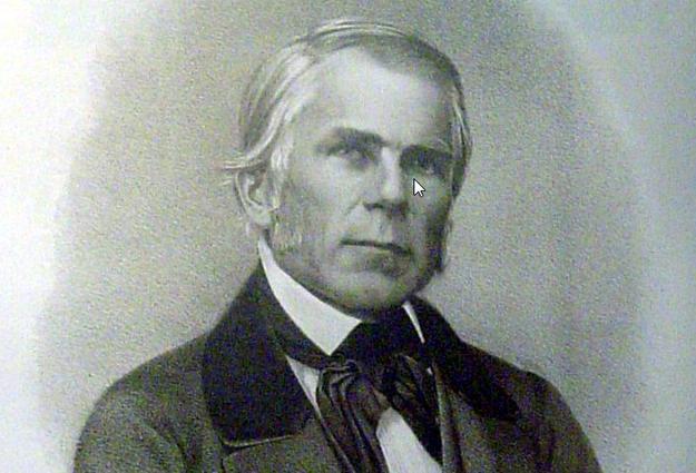 Wojciech Jastrzębowski (1799-1882) fot. domena publiczna /INTERIA.PL