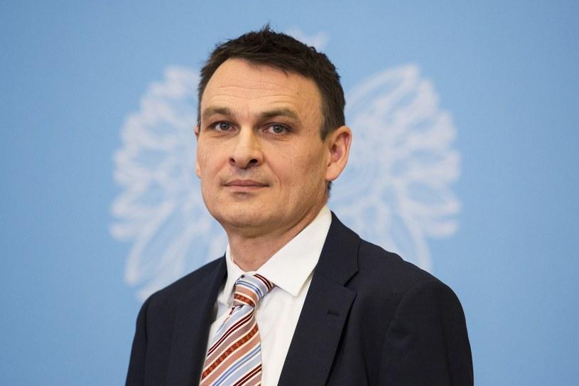 Wojciech Kaczmarczyk /Andrzej Hulimka/Reporter /East News