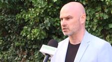 Wojciech Kamiński dla Interii: Taki jest sport. Możemy spojrzeć w lustro. Wideo