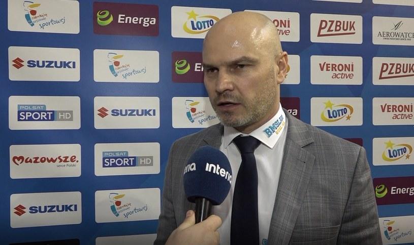 Wojciech Kamiński /Zbigniew Czyż /INTERIA.PL