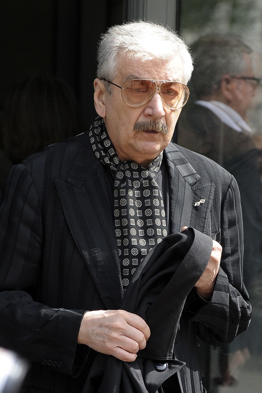 Wojciech Karolak /Gałązka /AKPA