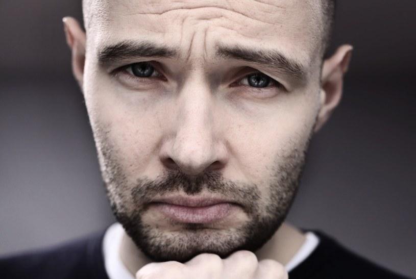 Wojciech Kasperski, fot. Patrycja Płanik /materiały prasowe