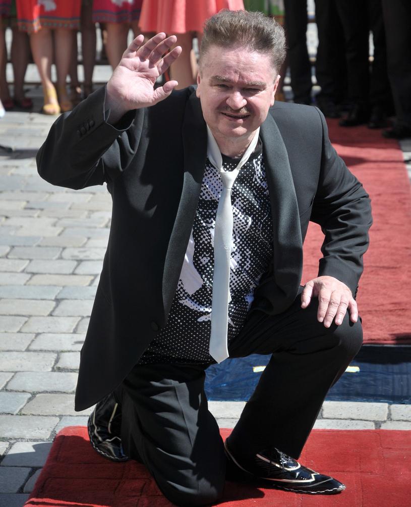 Wojciech Korda, fot. Nikodem Jacuk /Reporter