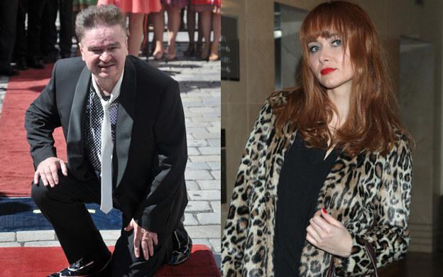 Wojciech Korda i Ania Rusowicz od lat nie mają kontaktu /MWMedia /East News