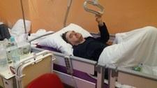 Wojciech Korda znów w szpitalu! Miał aż pięć udarów! Zatrważające zdjęcia!