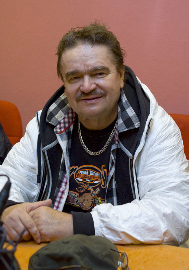 Wojciech Korda /Krzysztof Jastrzębski /East News