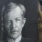 Wojciech Korfanty - jak malowany - pojawił się na ulicach Katowic!