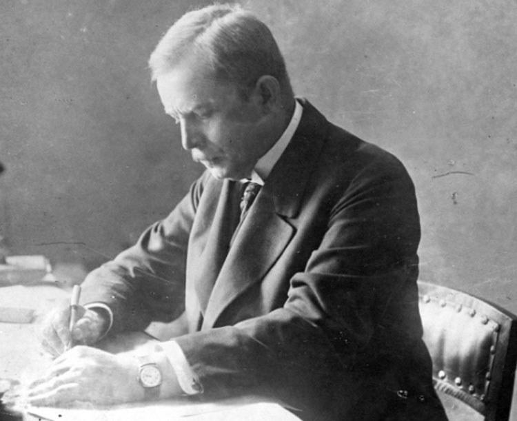 Wojciech Korfanty: Polityk niedoceniony /Z archiwum Narodowego Archiwum Cyfrowego