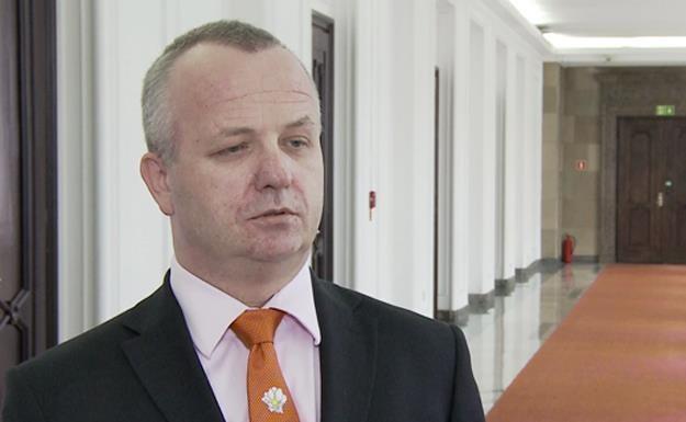 Wojciech Kowalczyk, wiceminister skarbu /Newseria Biznes