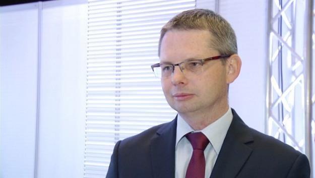 Wojciech Kowalewski, Siemens Polska /Newseria Biznes