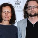 Wojciech Kuczok pierwszy raz o rozwodzie z Agatą Passent
