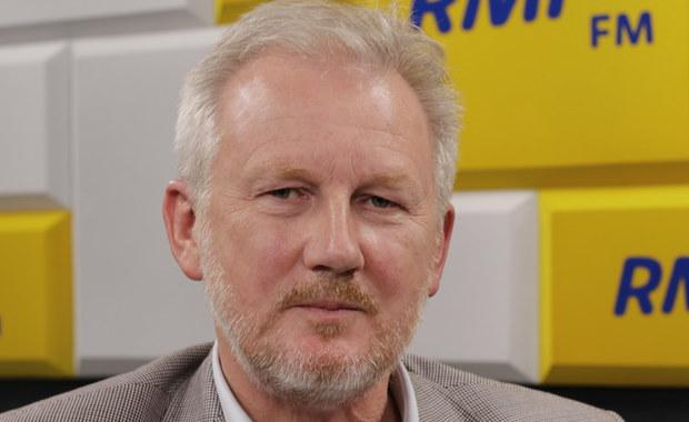 Wojciech Kwaśniak: Prokuratura jest w głębokim błędzie, ma kłopoty z liczydłami i rachunkowością