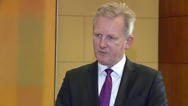 Wojciech Kwaśniak, wiceszef KNF /Newseria Biznes