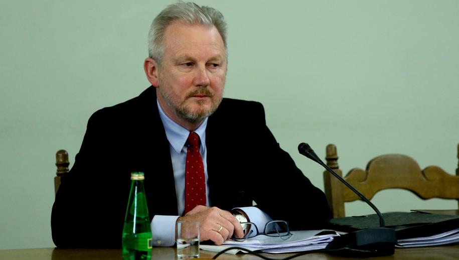 Wojciech Kwaśniak / Tomasz Gzell    /PAP