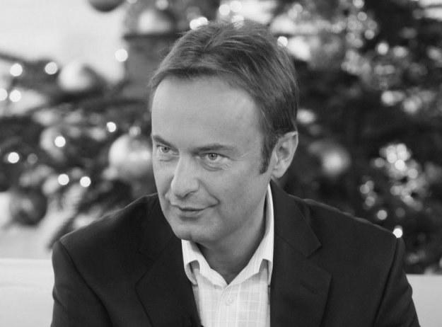 Wojciech Lubiński, fot.Piotr Blawicki /Agencja SE/East News