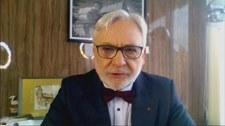 Wojciech Maksymowicz gościem Popołudniowej rozmowy w RMF FM