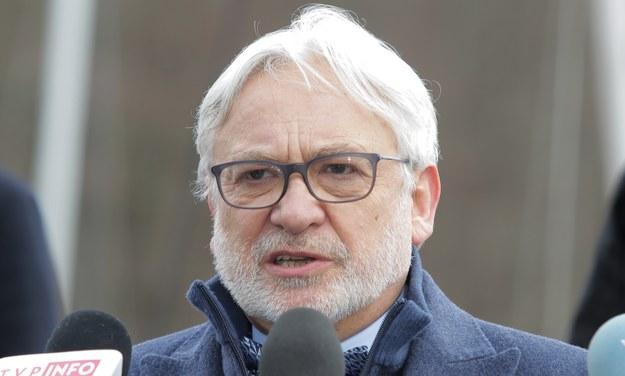 Wojciech Maksymowicz /Tomasz Waszczuk /PAP