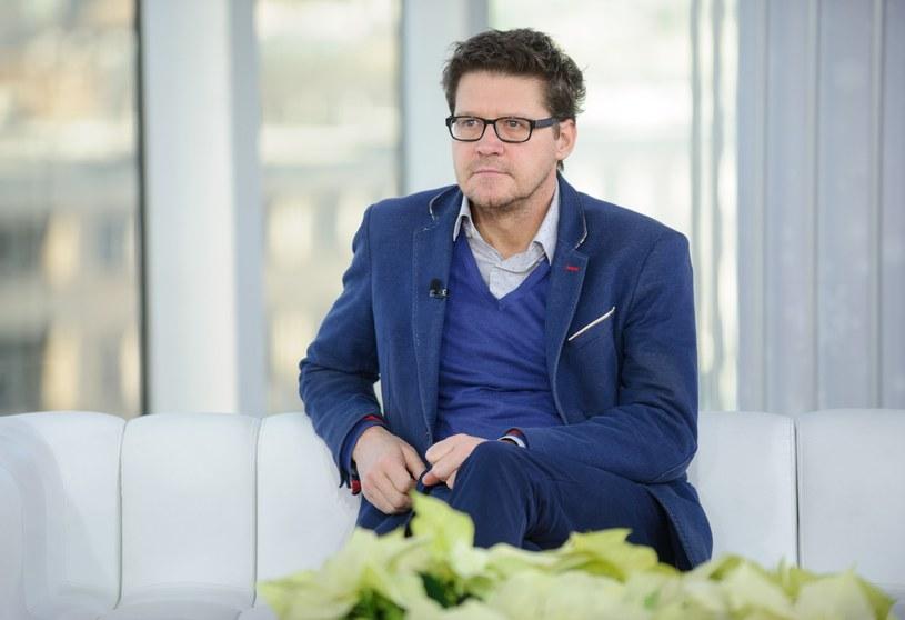 Wojciech Malajkat /Bartosz Krupa /East News