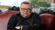 Wojciech Mann: Naprawdę ma kłopoty ze zdrowiem?