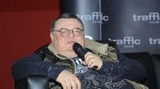 Wojciech Mann: Showman na diecie
