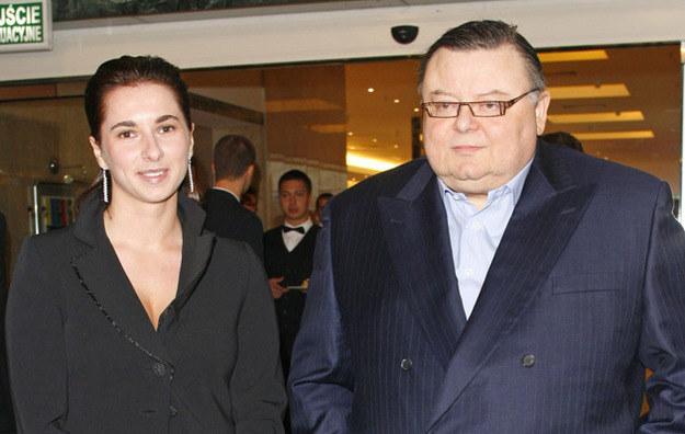 Wojciech Mann: Żona? Najskuteczniejsza ze wszystkich... diet! - fot. K.Jarosz /Agencja FORUM