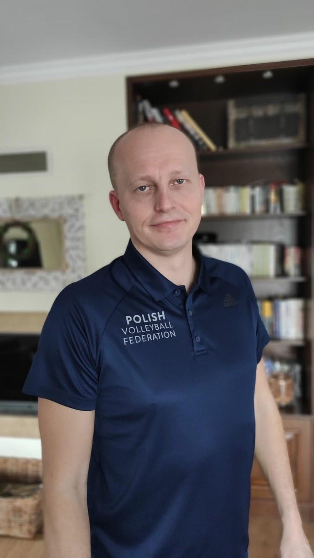Wojciech Maroszek /archiwum prywatne