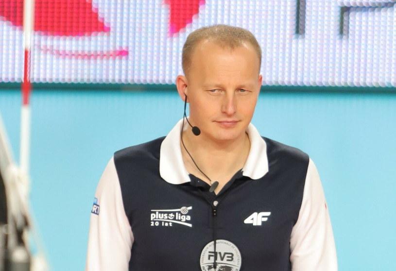 Wojciech Maroszek /Fot. Tomasz Kudala/REPORTER /East News