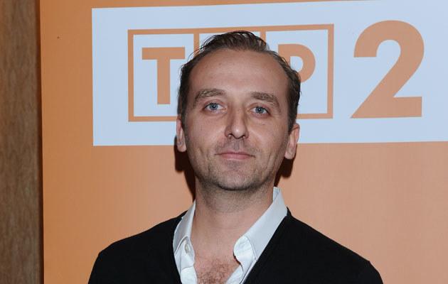 Wojciech Mecwaldowski  /Andras Szilagyi /MWMedia