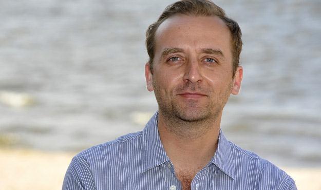 Wojciech Mecwaldowski - będziemy częściej oglądać go w kinie /AKPA