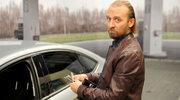 """Wojciech Mecwaldowski w """"Baronie24""""! Kogo zagra?"""