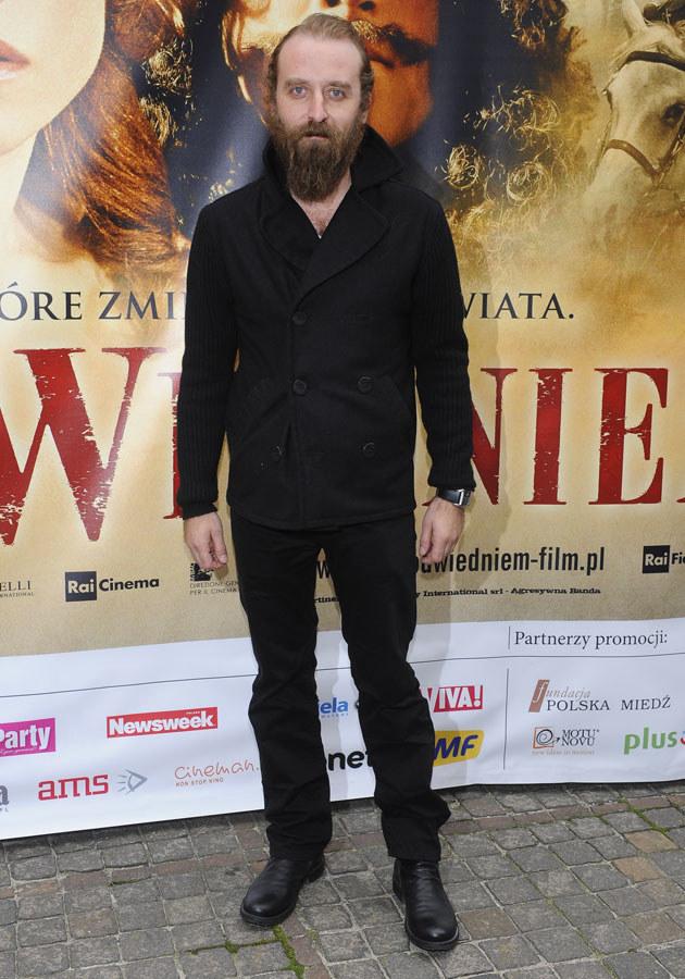 Wojciech Mecwaldowski /Jarosław Antoniak /MWMedia