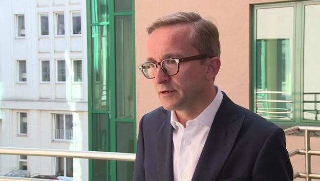 Wojciech Michałowski, prezes E-Toto Zaklady Bukmacherskie /Newseria Biznes