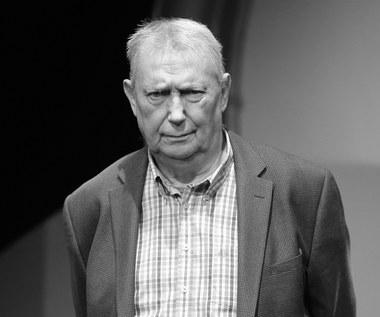 Wojciech Młynarski nie żyje. Artysta miał 76 lat