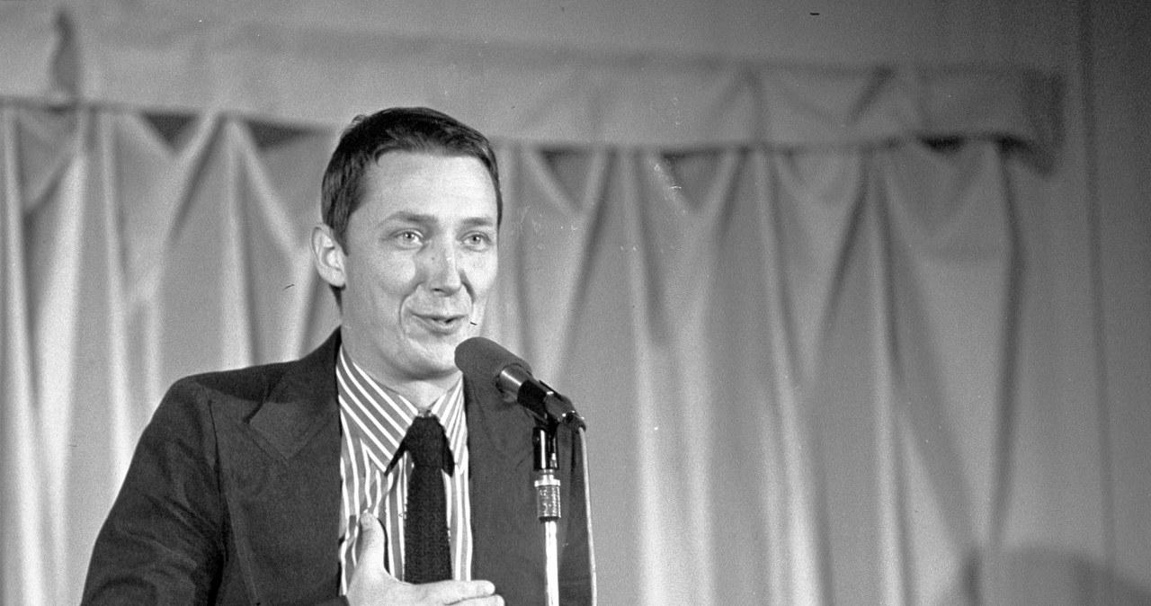 Wojciech Młynarski zmarł po długiej chorobie